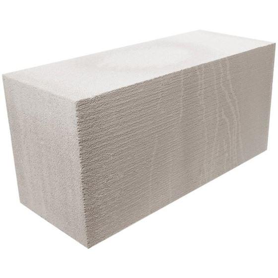 блок пенобетон 600х200х300 цена